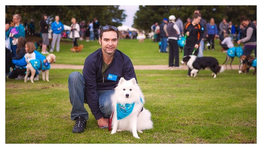 million paws walk - photo #31