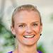 Headshot of Karen Uden