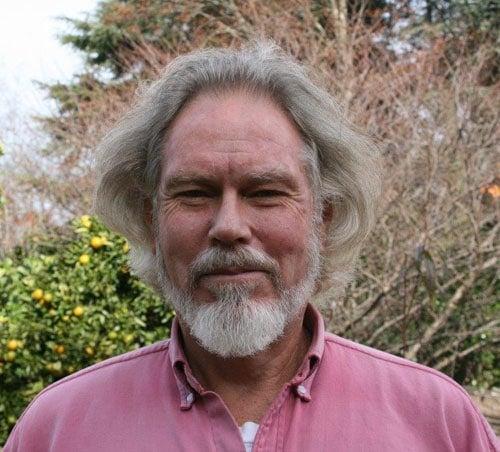Dr Andrew Dargan