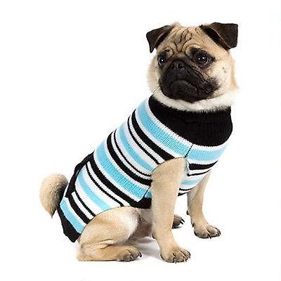 Candy Stripe Dogue