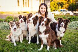 Dr Katrina's Top 5 Tips to Raising a Puppy