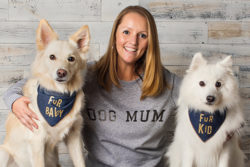 Reflections on being a 'Fur-mum'