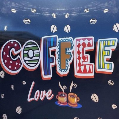 Huge Thankyou to Coffee Love Van from Tales of Fluff
