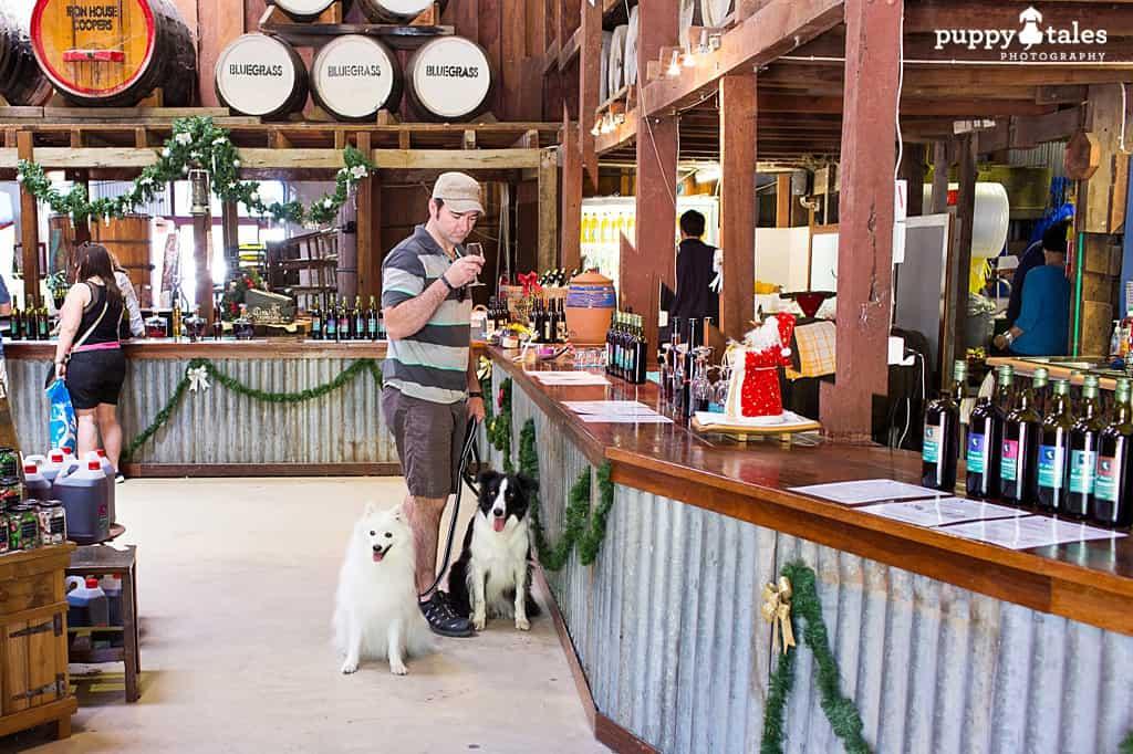 Echuca Moama Food And Wine Trail